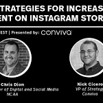 Video: Winning Strategies for Increasing Engagement on Instagram Stories - Front Office Sports