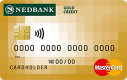 fnb gold cheque card